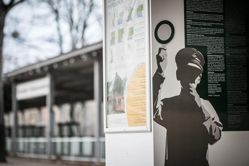 Missbrauchsopfer bei Parkeisenbahn schreibt bewegenden Brief