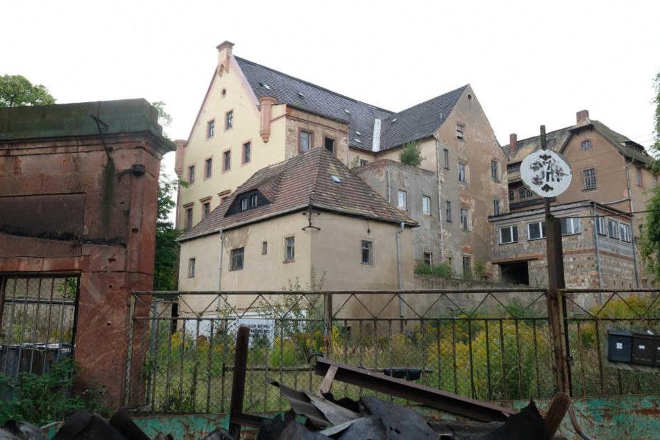 Am Mittwoch, dem 6. September, kommt das Rittergut wieder unter den Hammer.