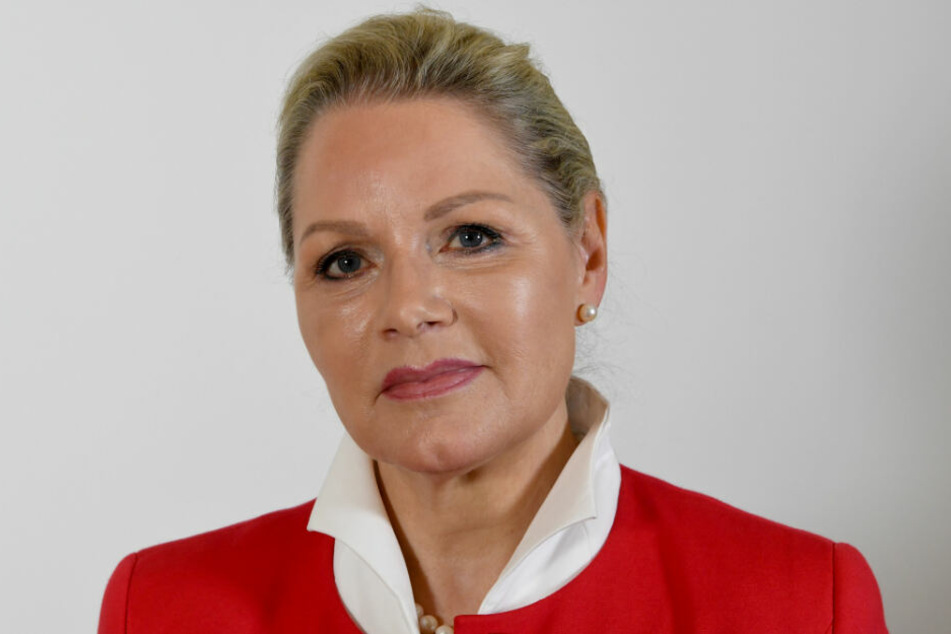 Doris von Sayn-Wittgenstein (64) hat vor Gericht verloren.