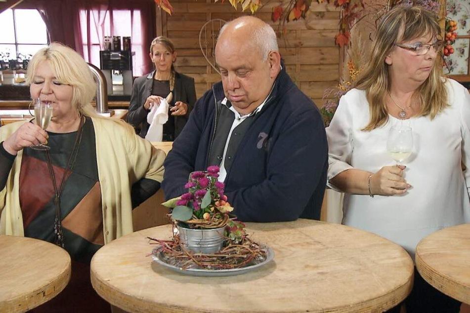"""Großer Zicken-Alarm bei """"Bauer sucht Frau""""-Finale: """"Will mit der nichts zu tun haben!"""""""