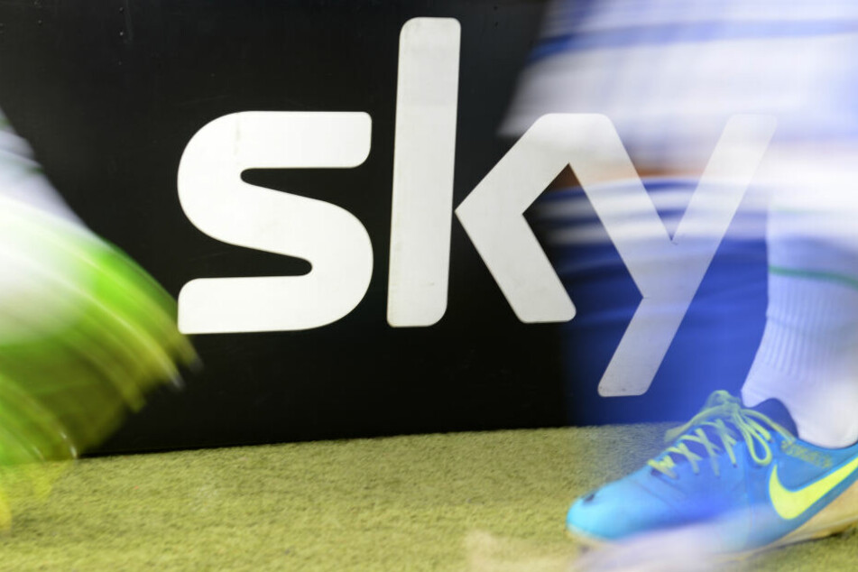 Wer die Vorrunde der Champions League verfolgen will, muss den Pay-TV-Sender Sky einschalten. (Archivbild)