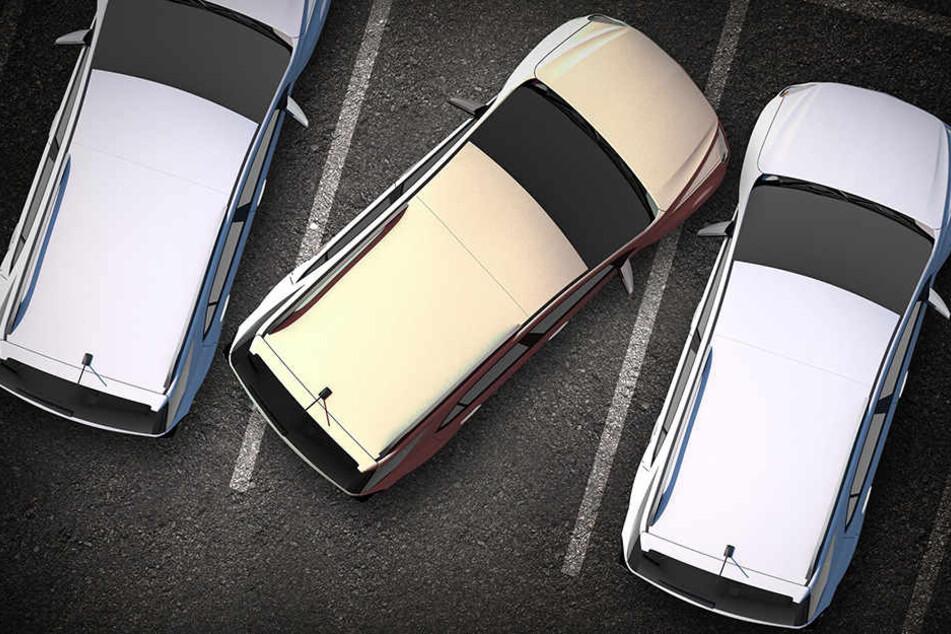 Auch Falschparker können auf der Internetseite bewertet werden. (Symbolbild)