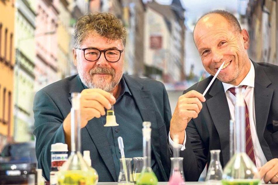 Diese Stadt in Sachsen hat jetzt ihr eigenes Parfum