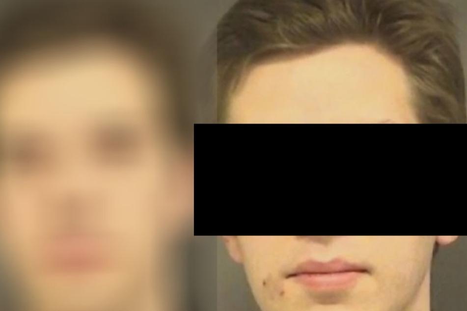 Doppelte Rache! Er wandert wegen Porno ins Gefängnis