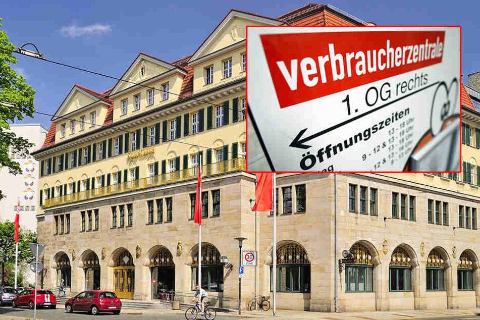 So kontert die Ostsächsische Sparkasse die Vorwürfe der Verbraucherzentrale