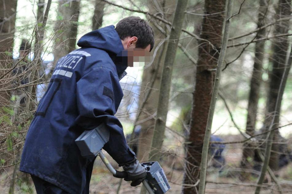 Die Schwester hatten den Mann als vermisst gemeldet - die Polizei suchte ihn daraufhin.