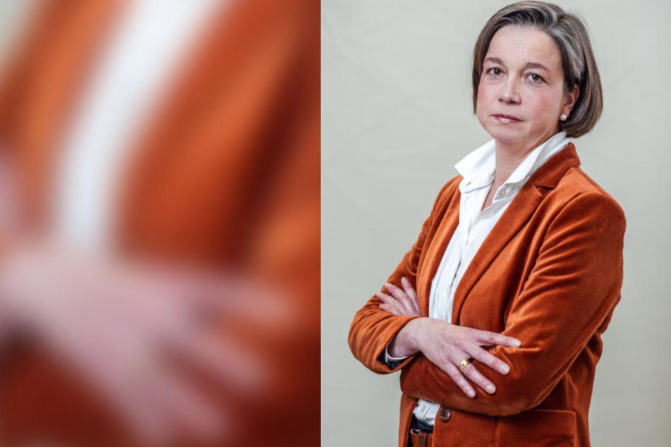 Sitzt als einzige fest im Kandidaten-Sattel: Almut Patt (51) von der CDU, sie wurde bereits im November gekürt.