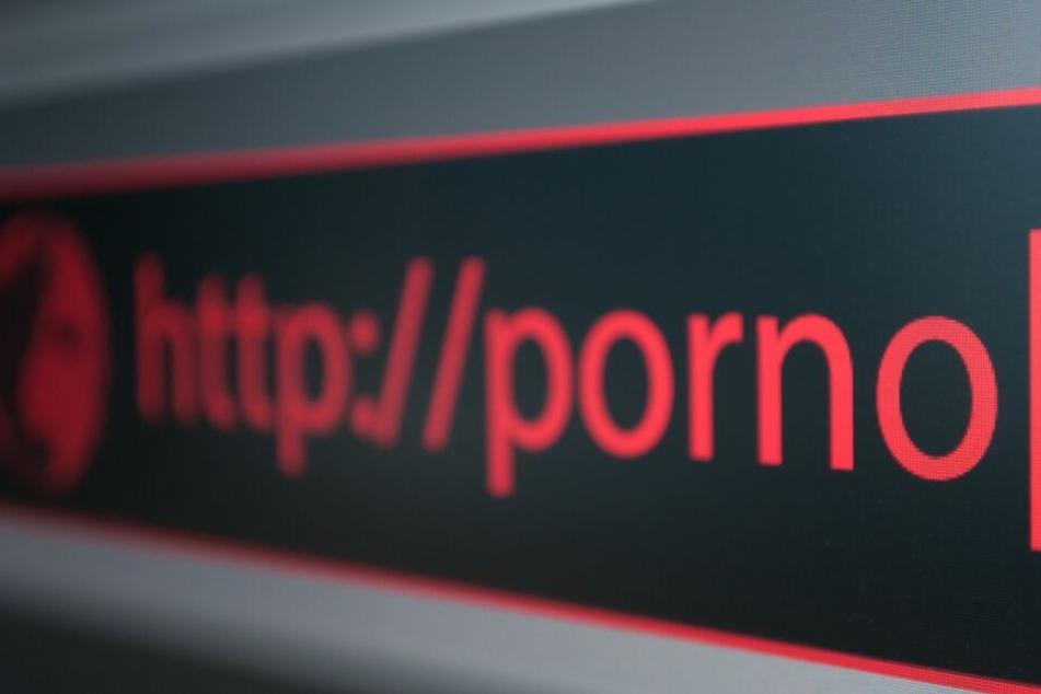 Der Forscher will herausfinden, warum Menschen selbst gedrehte Pornos veröffentlichen. (Symbolbild)