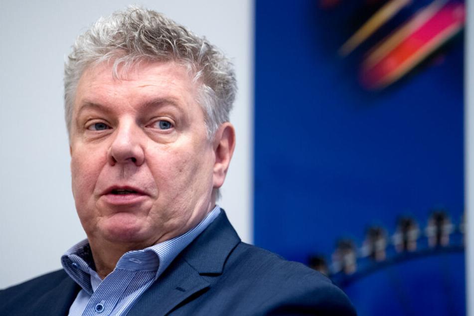 Dieter Reiter (SPD), Oberbürgermeister der Stadt München.