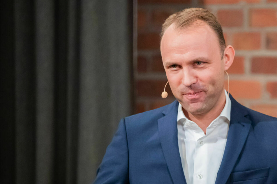 Fast 94 Prozent: Czaja ist FDP-Spitzenkandidat bei Abgeordnetenhauswahl