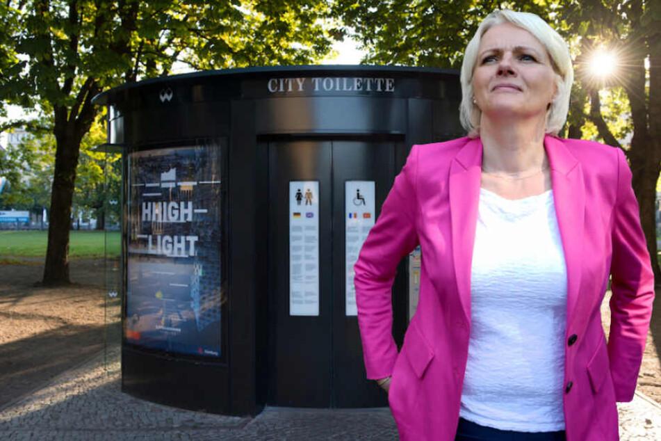 Mehr öffentliche Toiletten Geplant Das Kostet Pipi Machen Künftig