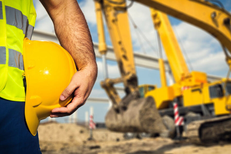 Gegen den Bauunternehmer wird seit Jahren ermittelt. (Symbolbild)