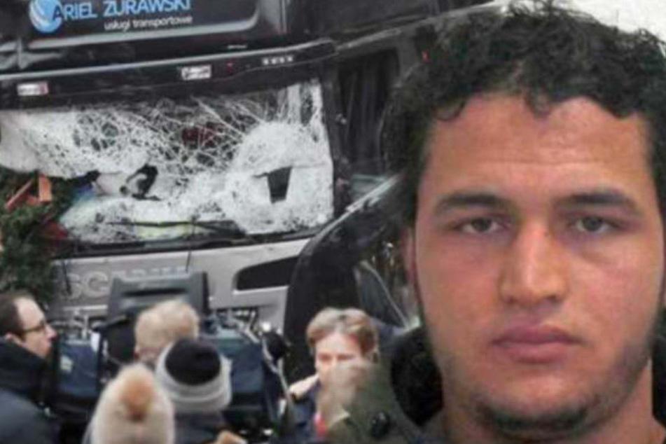 Anis Amri sorgte für den bislang schlimmsten Terroranschlag in Deutschland.