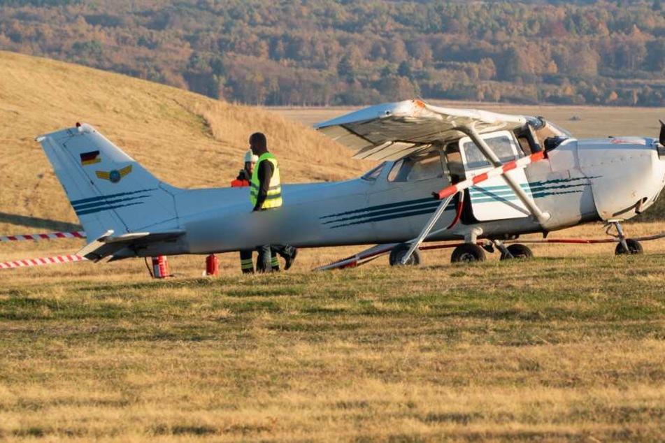 Mutter und zwei Kinder (11/12) sterben nach Flugzeug-Unglück: Das sind die Konsequenzen