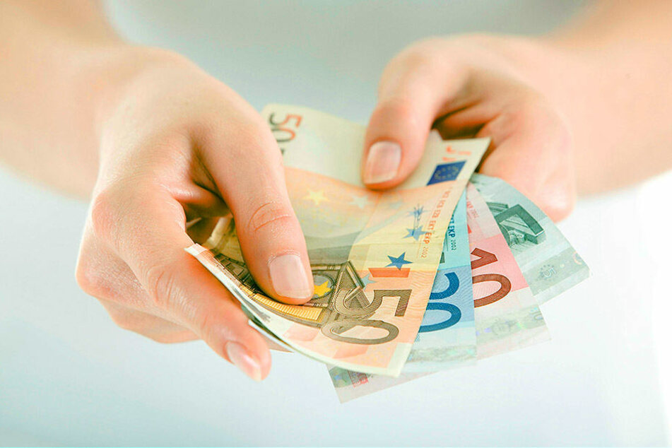 Bargeld ist immer noch das beliebteste Zahlungsmittel in Deutschland.