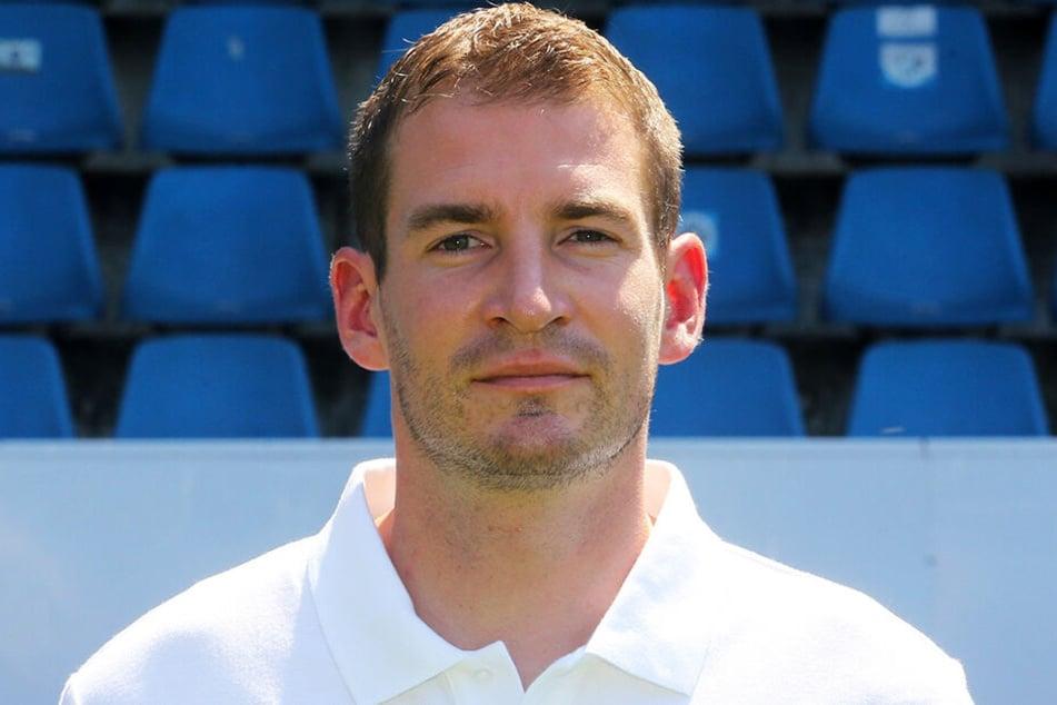 Ist von der U23 von Borussia Dortmund (Regionalliga West) in die Premier League zu Huddersfield Town gewechselt: Neu-Coach Jan Siewert.