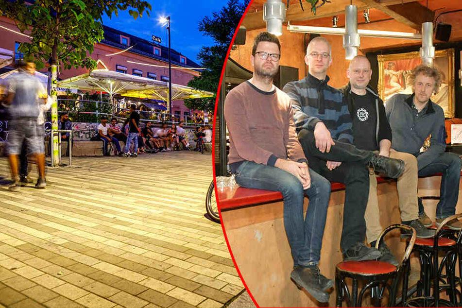 Party bis in den Morgen! Gibt es bald keine Sperrstunden mehr in Dresden?
