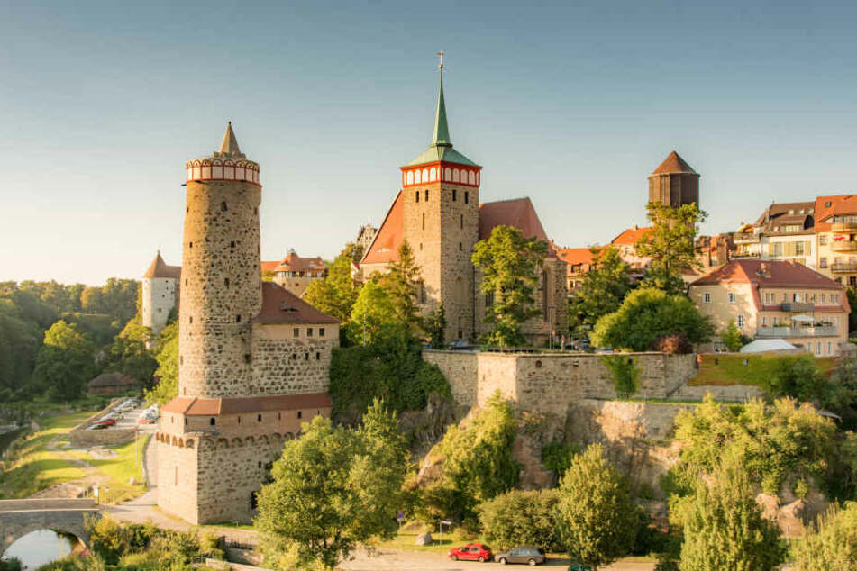 Überall in Sachsen, etwa in Bautzen, werden heute potenzielle Rückkehrer umworben.