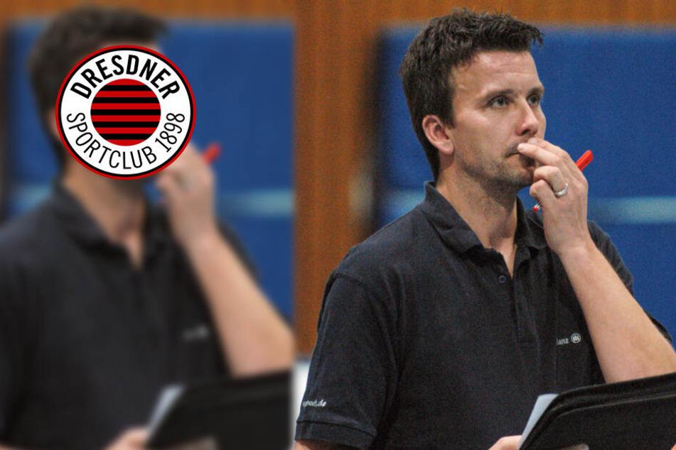 """DSC: Pokal-""""Heimspiel"""" für Alex Waibl in Stuttgart"""