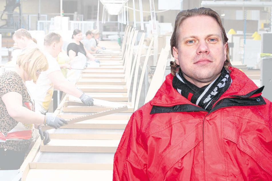 Tarifkampf: Jetzt droht auch in Kamenz Streik