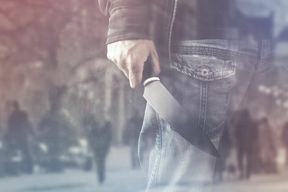 Fünf Menschen sind bei der Messerattacke getötet und 13 weitere verletzt worden.