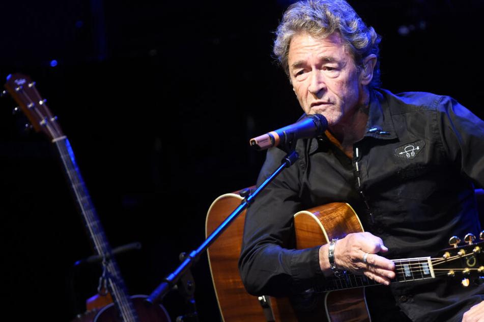Musiker Peter Maffay wird am 30. August 2019 seinen 70. Geburtstag feiern.