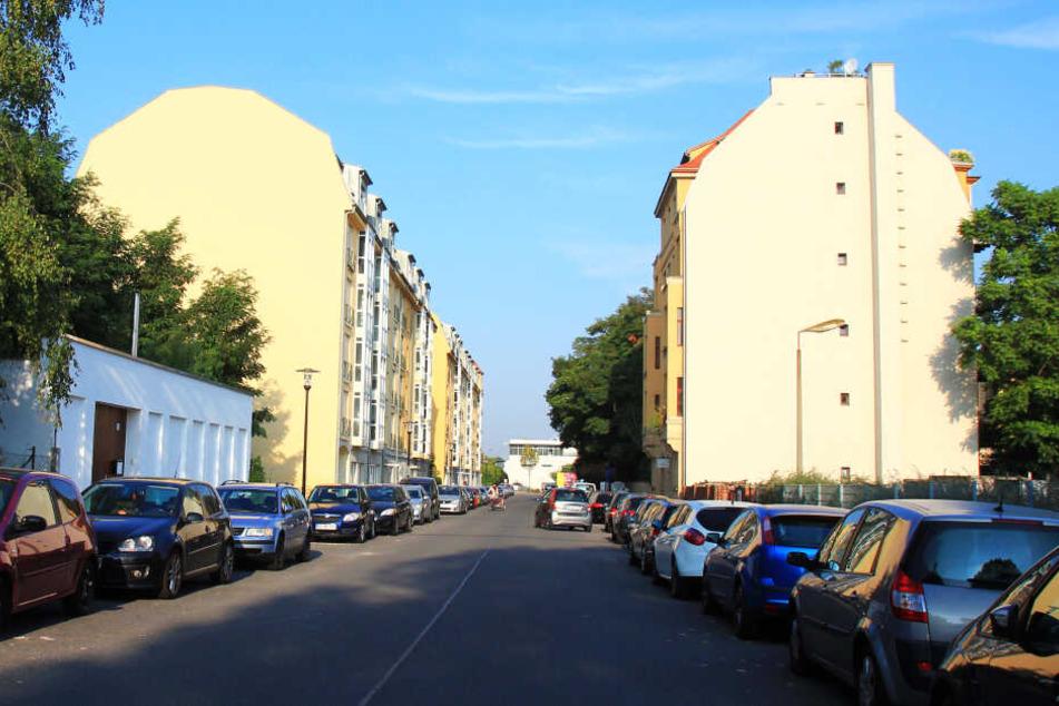 Einbrüche Dresden