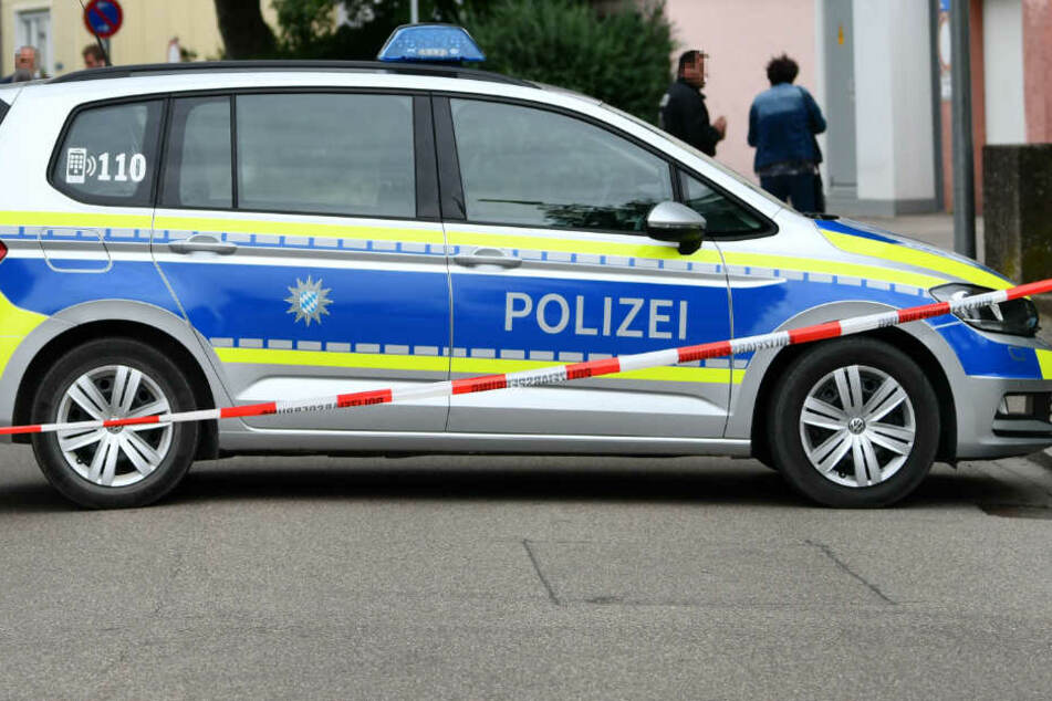 Die Polizei sucht mit Hochdruck nach dem Täter. (Symbolbild)