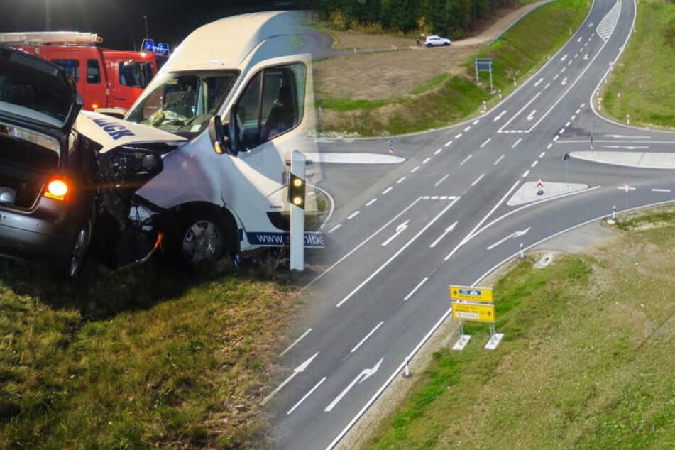 Horror-Bilanz einer irren Kreuzung: 30 Unfälle und ein Todesfall