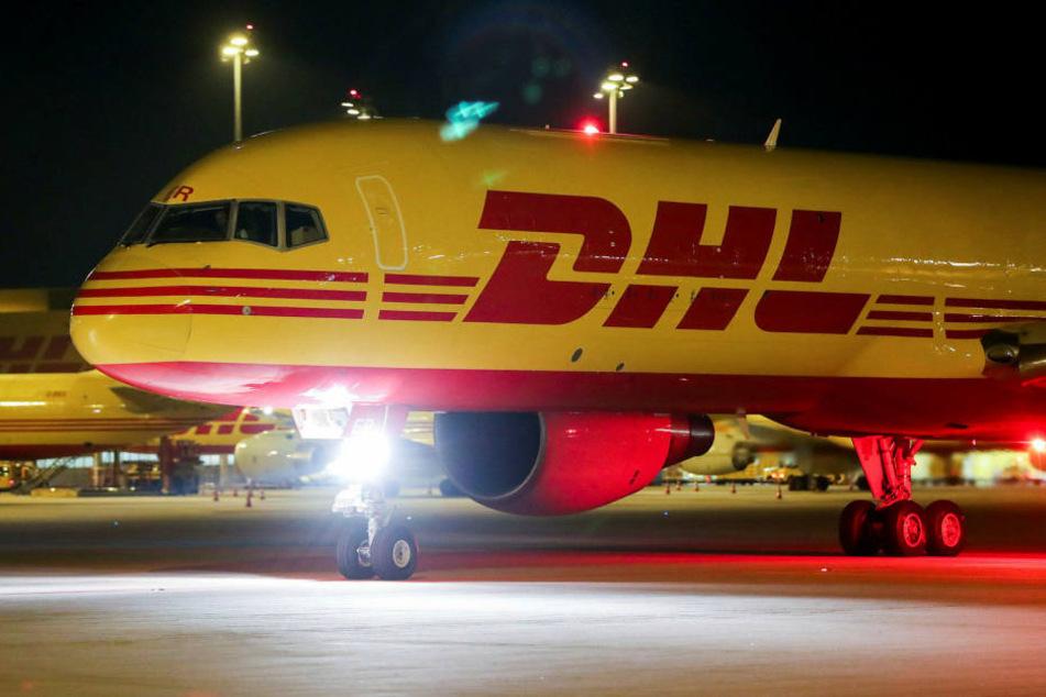 Am Leipziger Flughafen wird es Um- und Neubauten für rund 210 Millionen Euro geben.