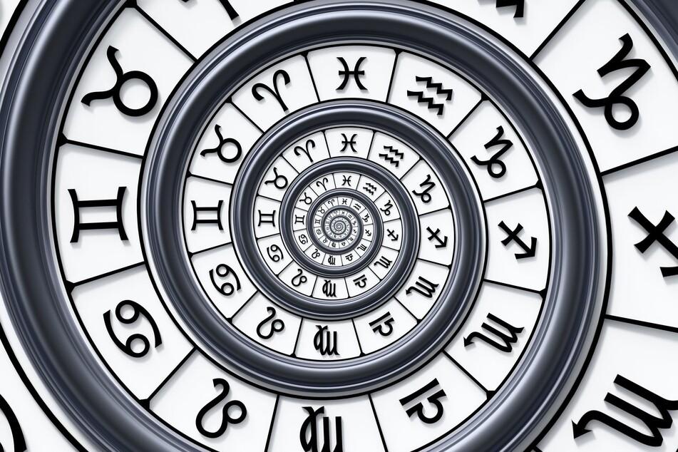 Waage Frau Horoskop Heute