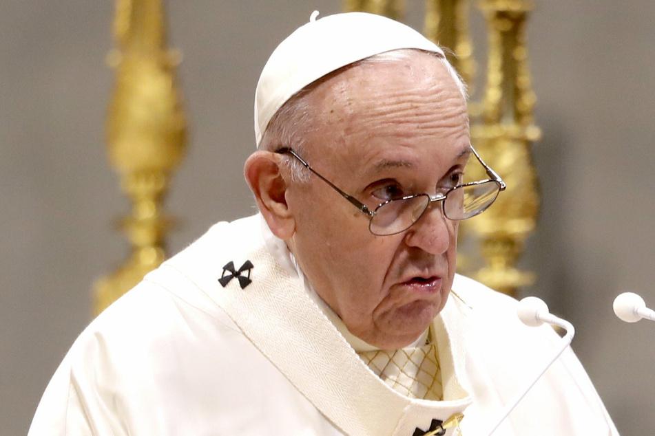 Coronavirus: Papst fordert Aussetzung von Impfstoff-Patenten