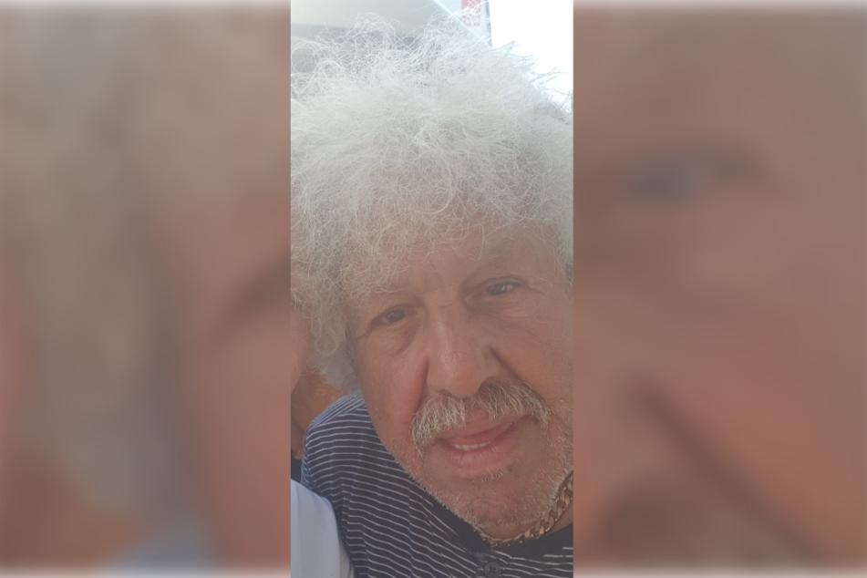 Der 72-Jährige wurde tot in seinem Badezimmer aufgefunden.