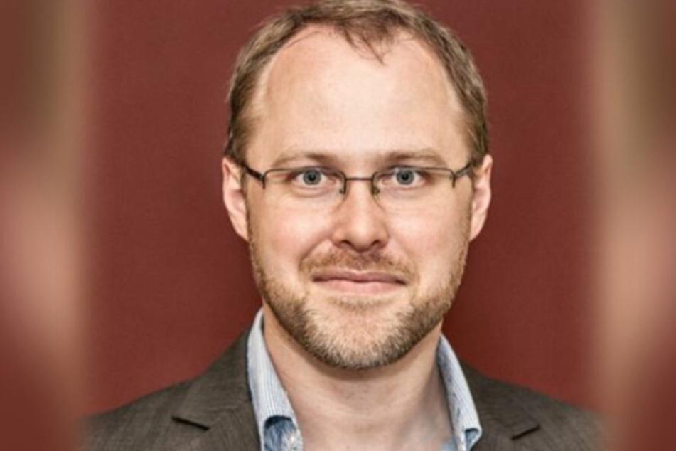 TAG24-Redakteur Patrick Hyslop.