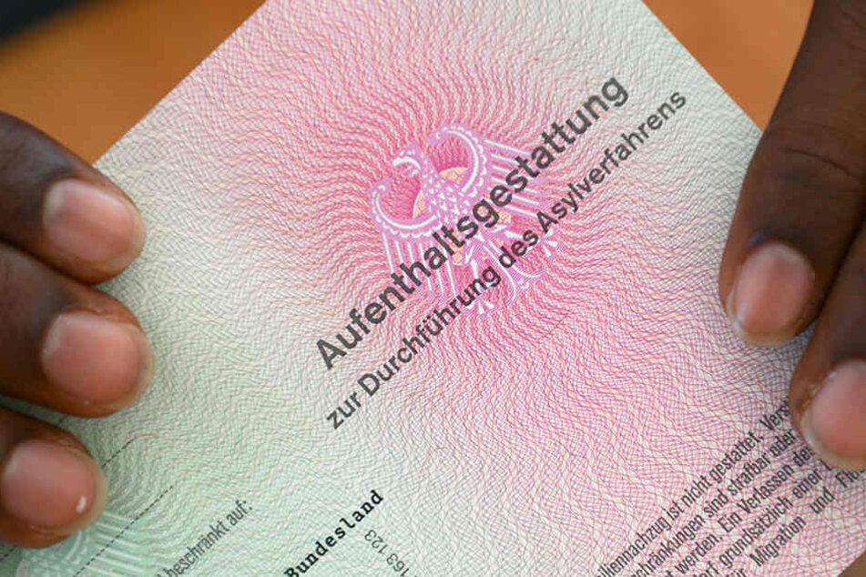 Immer mehr Asylbewerber gehen gerichtlich gegen ihre Bescheide vor.
