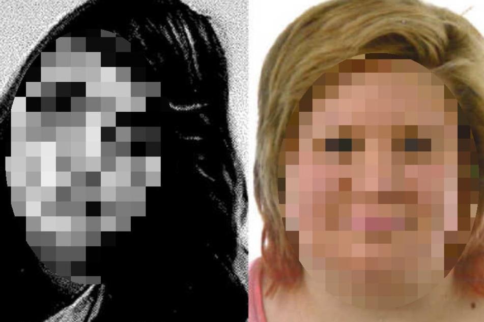 Zwei Mädchen aus Kinderheim vermisst: Wer hat sie gesehen?