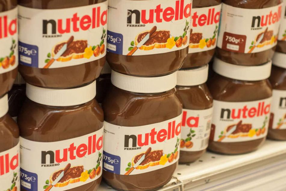 Schon wieder stockt die Produktion von Ferreros Nutella. (Symbolbild)