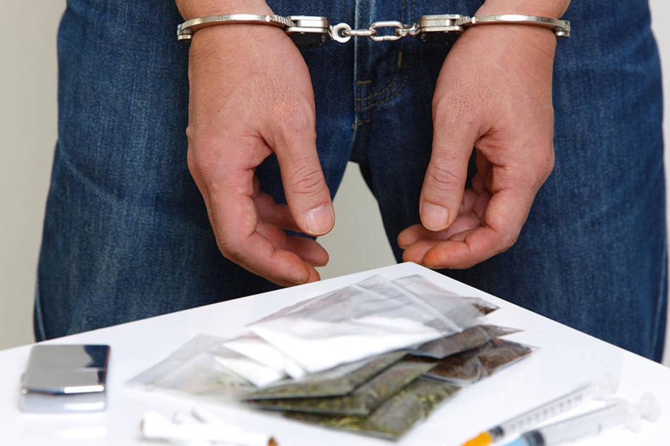 Fünf Tonnen Kokain im Weinkeller gefunden