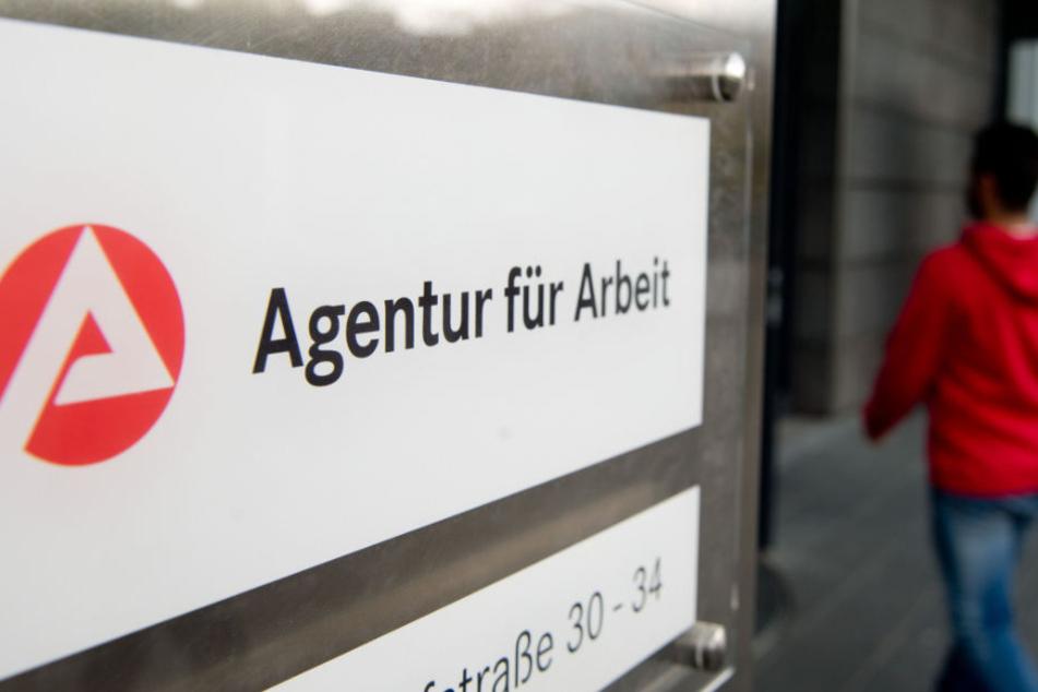 Im November waren erneut weniger Menschen in Baden-Württemberg ohne Arbeit. (Archivbild)