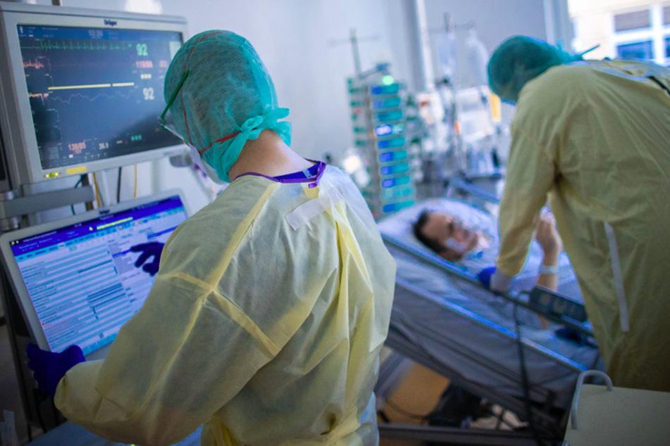 Konfrontation mit dem Tod bringt Klinikpersonal an Grenze: Hilft Krisenberatung?
