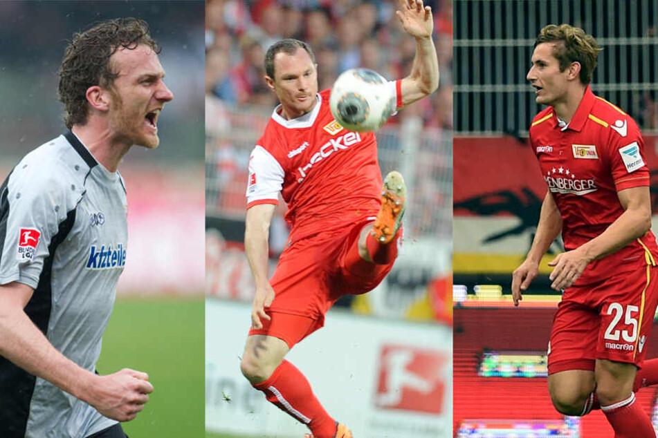 Bundesliga: Union Berlin gegen Kiel: Sechs Tore in 32 Minuten