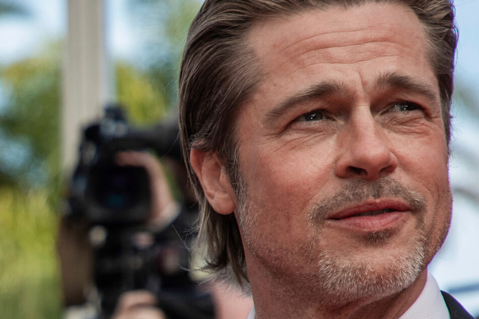 Brad Pitt sued by woman who claims he scammed her with promises of marriage
