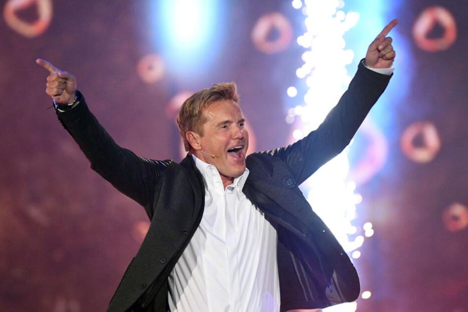 Hamburg: Dieter Bohlen wird 65: Ist die Renten-Zeit reif für den Pop-Titan?