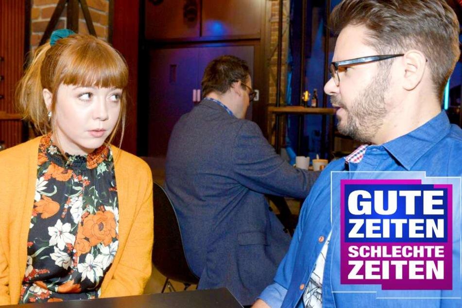 """GZSZ: Neuzugang irritiert GZSZ-Fans: """"Sie erinnert mich voll an ..."""""""