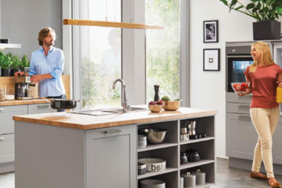 Küchenplanung trotz Corona? Diese Idee könnte die Lösung sein