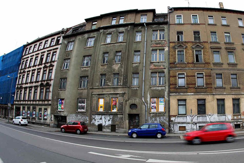 Das Thema Wohnen wird in der Leipziger Politik heiß diskutiert. Der jüngste Vorstoß der Linken stieß dabei auf heftige Kritik.