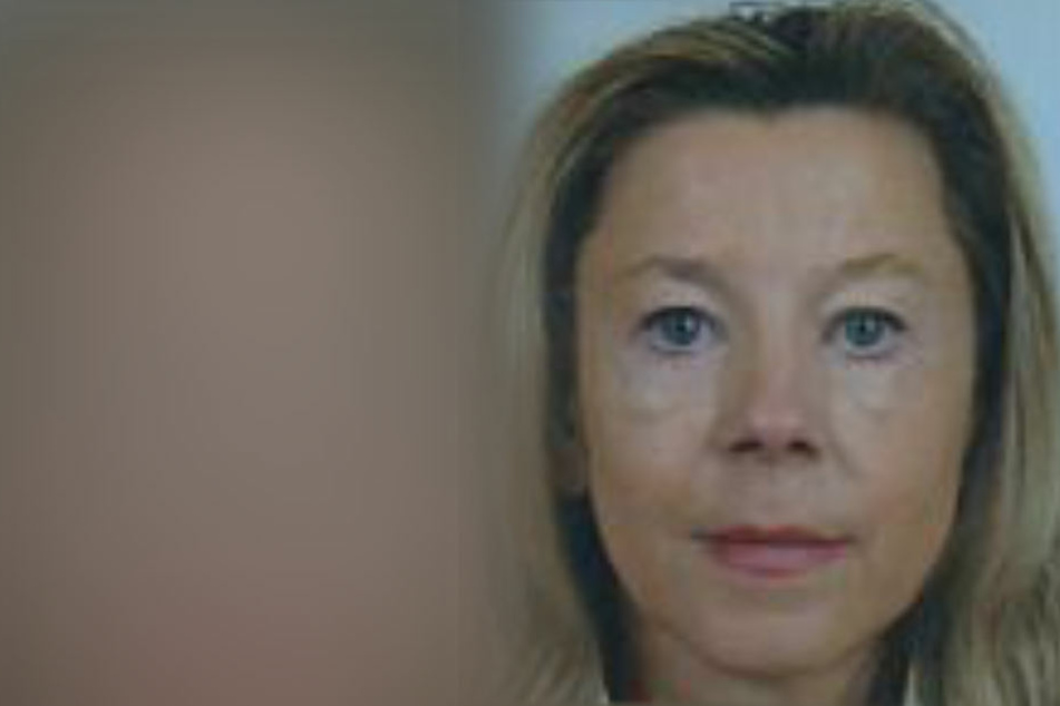 Seit Dienstag vermisst: Die 61-jährige Rita Maria Helene Höfler.