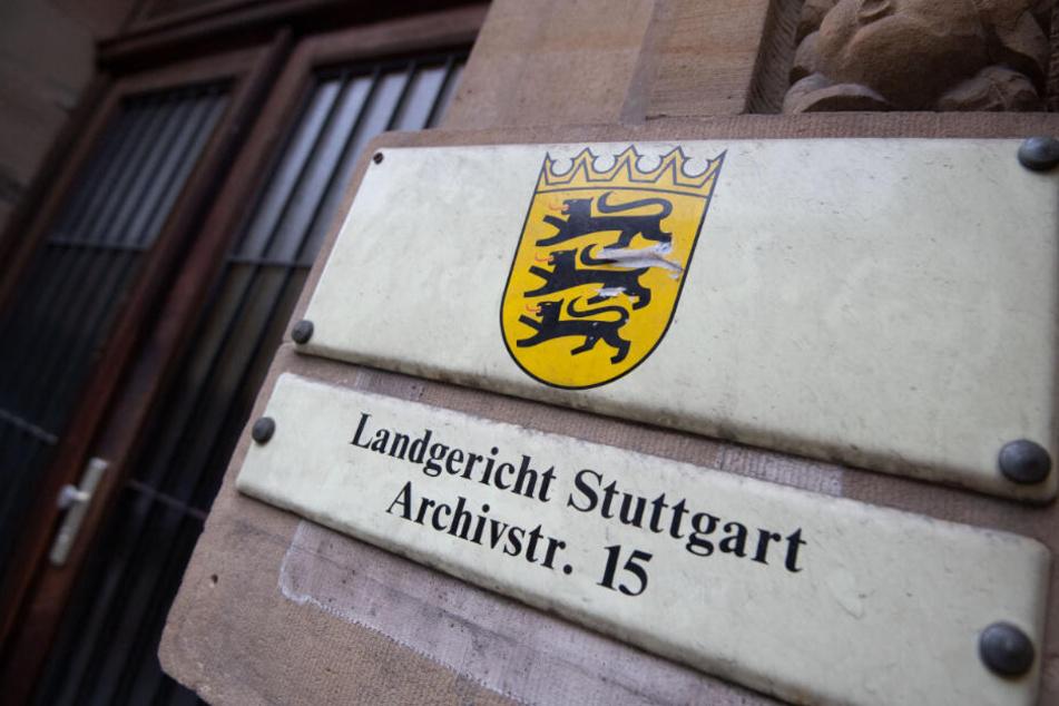 Der Mammutprozess muss nach einer Revision des Angeklagten am Landgericht Stuttgart nochmal neu aufgerollt werden.