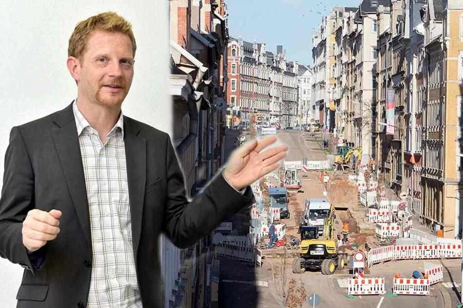 Wird der Sonnenberg bald Chemnitz' schönstes Stadtviertel?