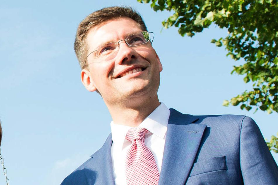 Christian Hirte ist Ostbeauftragter der Bundesregierung.